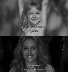 Uptown Girls. Just an amazing feel good movie, not to mention I love the song Molly Smiles at the end.