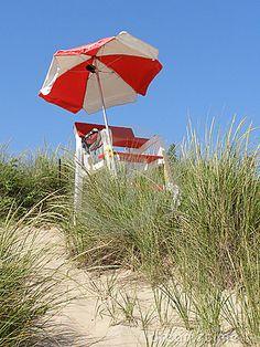 Lifeguard My retirement job, maybe...:)