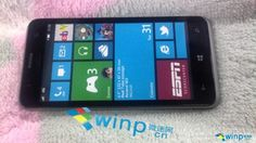Leaked Images Of Windows Phone 8, Huawei Ascend W2    Read more: http://twitteling.com/#ixzz2CRptN9na