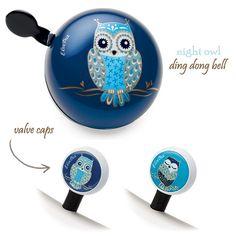 My Owl Barn: Night Owl by Electra Bike