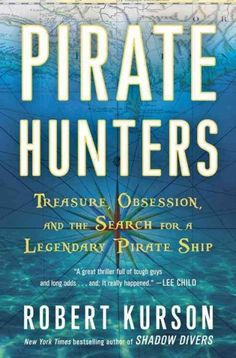 Traces the high-stakes quest of John Mattera and Shadow Divers' Chatterton to find the lost pirate ship of Joseph Bannister, discussing their teamwork with technology-eschewing Tracy Bowden and the story behind Bannister's elusive treasure.