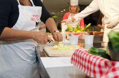 #Cuisiner avec de grands chefs ? A NICETOILE dans votre centre commercial