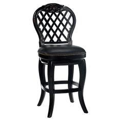 I pinned this Braxton Counter Stool from the Perfect Fit event at Joss and Main! Sit down to brunch at the kitchen island or freshly muddled cocktails at your mini bar on the handsome Braxton Counter Stool, showcasing elegant carved details and classic cabriole legs.