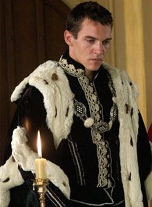 Prince James Jurnavekke of the Eshtarothan principality Kempra