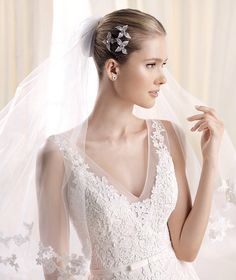 La Sposa dress