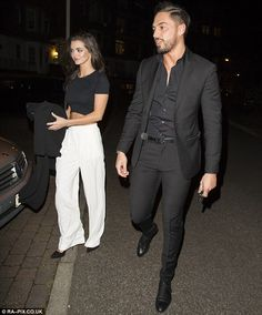 Mario Falcone left fans thinking he had split up with girlfriend Emma McVey after Wednesday night's episode of TOWIE. Mario Falcone, Chloe Lewis, Kiss Day, Men's Fashion, Display, Moda Masculina, Floor Space, Fashion For Men, Billboard