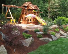 Image result for playground design ideas residential