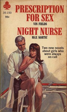 """Search Results for """"sex"""" – Page 3 – Pulp Covers"""