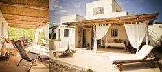 A unique Formentera casa #formentera