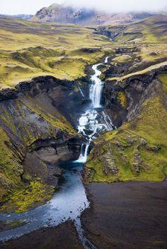 Iceland by FutureEdge