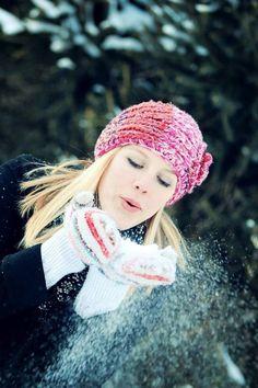 3. #enneigées - 64 magnifique #Photo Senior #idées que vous avez à voir... → #Inspiration