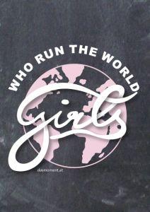 Am 8. März war Weltfrauentag. Als Frau wollte ich etwas für die Öffentlichkeit dazu beitragen. Herausgekommen sind zwei Grafiken die mit Typography spielen. Ich hoffe, sie gefallen euch! Ich widme …