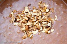 Nutella, Cereal, Oatmeal, Stuffed Mushrooms, Vegetables, Breakfast, Food, Sweets, The Oatmeal