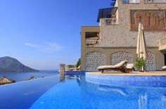 Likya Residence Kalkan, Turkey
