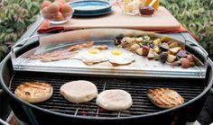 Grilling Tools & Necessities on HauteLook