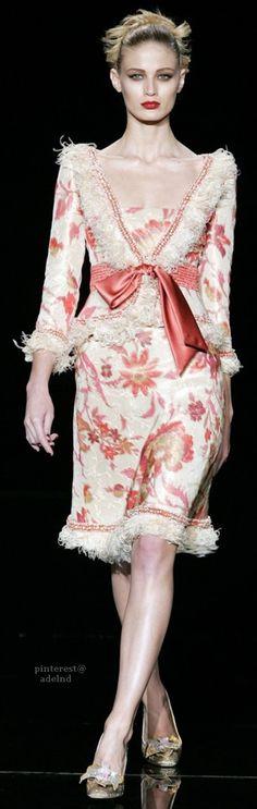 Valentino Spring/Summer 2005 Haute Couture
