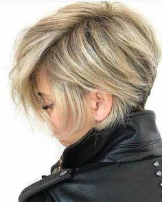 Side Swept Bangs For Short Hair