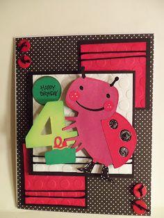 DoubleClick - AKA Abusybee: Happy Birthday Ladybug!