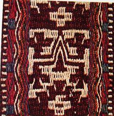 TRARIWE : (Faja de mujer)      La faja que las mujeres mapuches llevansujeta a la cintura, nos habla de las distintas etapas de su vida co...