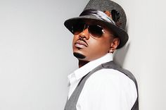 Image detail for -What's Singer Donnell Jones Been Up To? – Cyber Gorillas