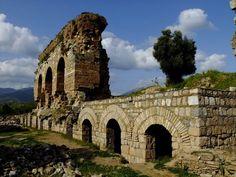 Tralleis, Aydın, Türkiye