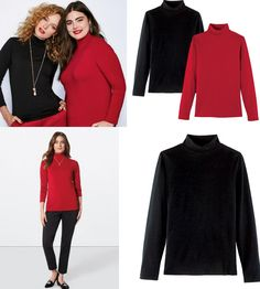 AVON's Agnes Mock Neck Top is a winter must have. This long-sleeve pullover is made from a blend of cotton, modal, and spandex fabric for comfort. Holi Date, Picture Comprehension, Winter Must Haves, Happy Holi, Jingle Bell, Party Party, Head To Toe, Spandex Fabric, Mock Neck