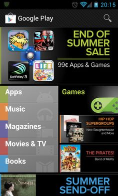 XBMC Remote Guide - Learn how to install the Official XBMC Remote app on your Android smartphone or tablet, allowing you to remotely control your XBMC computer. http://htpcbuild.com/htpc-software/xbmc/xbmc-remote-guide-android/