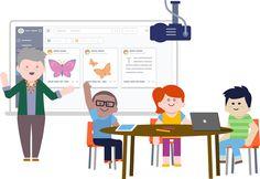 ChallengeU - Enseignez Autrement Family Guy, Technology, Teaching, Fictional Characters, Romans, Classroom Management, Fle, Tools, Tecnologia