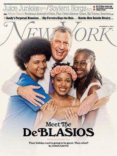 The New Mayor of New York || #bwwm #wmbw