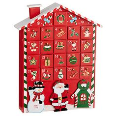 31 Best Wooden Advent Calendars With Drawers Images In 2014 Wooden