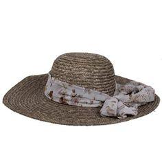 Chapéu feminino elegante