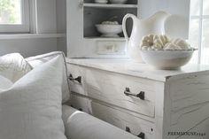 FARMHOUSE 5540: A Cozy Corner