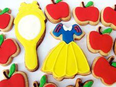 Biscoitos decorados da Petit Four   Just Lia