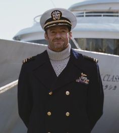 Hugh in ad Hugh Jackman, Hugh Michael Jackman, Hugh Wolverine, Australian Actors, Tom Hanks, Actors & Actresses, First Love, Captain Hat, Barbie