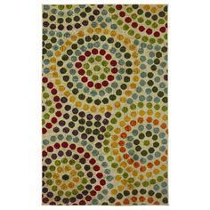 Mohawk Home Strata Mosaic Stones Area Rug & Reviews | Wayfair $203 8 X 10