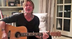 Country Music Lyrics - Quotes - Songs Prince - Heartbroken Keith Urban Gives Emotional Acoustic Tribute To Musicians Who Died - Youtube Music Videos http://countryrebel.com/blogs/videos/hear-keith-urbans-heart-breaking-acoustic-tribute-to-artists-lost-in-2016