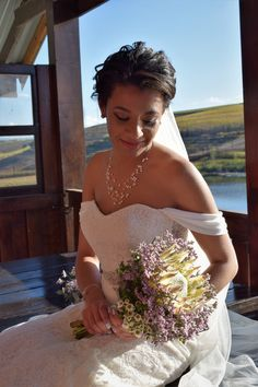 Photo's for the bride