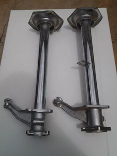 tubo diferencial fusca - 1300 - cromado