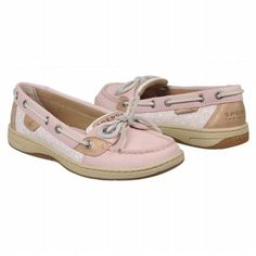 Sperry Top-Sider Angelfish. Tried them on at the mall today...oh my. I think they may just make their way to my closet before the summer is out :)