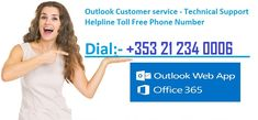 Today in the world many mail sites are available just like Gmail, Hotmail etc but Outlook is very user-friendly mail service.Outlook is a Webmail Service. It is launched on 4 July 1996 approx 21 years ago as Hotmail but on 31 July 2012 Hotmail Rename. Outlook Office 365, Outlook 365, Outlook Express, Customer Number, Customer Service, Customer Support, Tech Support, App Office, Outlook Calendar