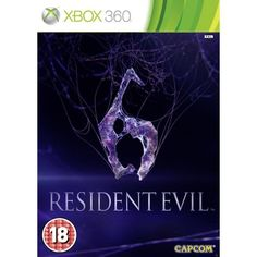 Resident Evil 6 Game Xbox 360 | http://gamesactions.com shares #new #latest #videogames #games for #pc #psp #ps3 #wii #xbox #nintendo #3ds