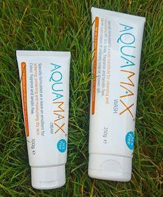 Blog - AquaMax® SLS Free Aqueous Cream