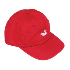 Southern Marsh Hat Collection-Crimson