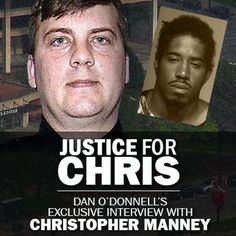 Former Milwaukee Police Officer Christopher Manney breaks his silence about the Dontre Hamilton shooting in an exclusive interview with News/Talk 1130 WISN's Dan O'Donnell.