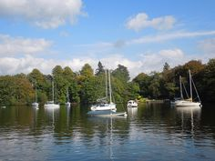 Lake Windermere Windermere, Lake District, English, River, Outdoor, Outdoors, English Language, Outdoor Living, Garden