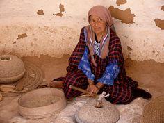 Avec ses nombreux rivages et sites la Tunisie possède des richesses culturelles qu'elle tire de son patrimoine. Chaque région a sa saison de visite