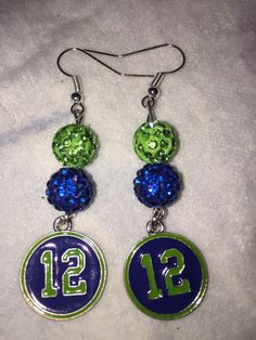 A personal favorite from my Etsy shop https://www.etsy.com/listing/263340667/seattle-seahawks-rhinestone-beads-with