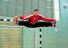 Goalkeeperstyle!!! i wish!