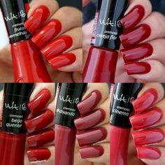 Bolsa com Batom » Blog Archive » Vult! Vermelhos Incriveis!!
