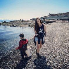 Happy Earth Day! #earthday #beachcleanup #promotion #savingtheplanet #earth #beach #staywildadventureclub #clothing